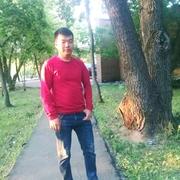 Кыдырбек Сейдалыев, 30, г.Бишкек