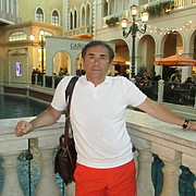 Иван, 64, г.Астрахань