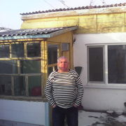 Алекс, 47, г.Феодосия
