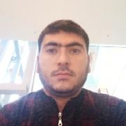 Merahim, 28, г.Тюмень