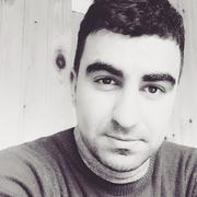 Bayram, 25, г.Баку