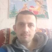 Евгений, 34, г.Ванино
