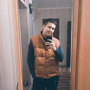 Рустам, 19, г.Астрахань