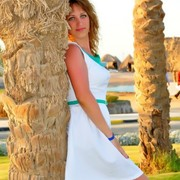 Марина, 36, г.Советский