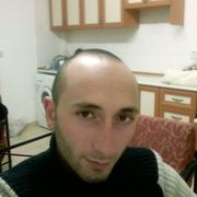 Aslan Abbasov, 31, г.Мерке