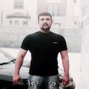 bayram, 35, г.Стамбул