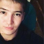 Rashid, 27, г.Актау