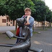 Lina, 49, г.Вильнюс