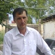 алексей, 46, г.Макинск