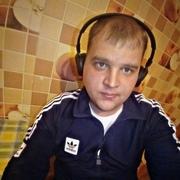 Дмитрий, 27, г.Копейск