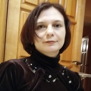 Лика, 40, г.Смоленск