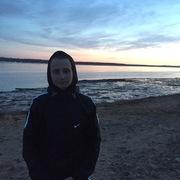 Kirill aleksandrov, 20, г.Краснокамск