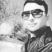 Наид, 29, г.Подольск