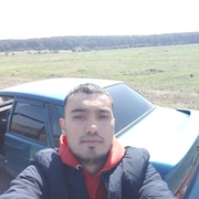 Аслан, 30, г.Коломна