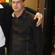 Andrei, 39, г.Чикаго