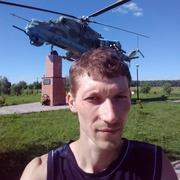 Вадим Жеглов, 32, г.Серпухов