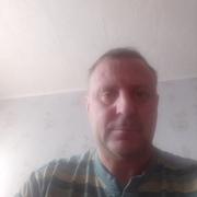 Владимир, 50, г.Вилючинск