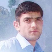 Abdullo, 36, г.Курган-Тюбе