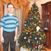 Олег, 38, г.Архангельск