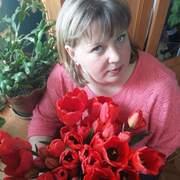 Алёна Яхьяева ( Гумен, 36, г.Ильичевск