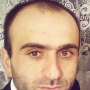Хамид, 32, г.Шахты