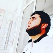 Хуршед Маджидов, 35, г.Душанбе