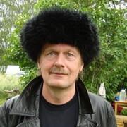 Asko, 60, г.Ийсалми