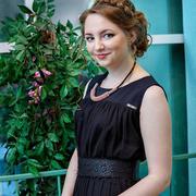 Маргаритa, 26, г.Томск