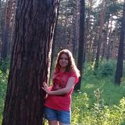 Оксана, 24, г.Барнаул