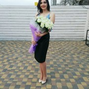 Татьяна, 21, г.Борисполь