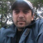 OYBEK_KARIMOV, 46, г.Чартак