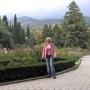 Марина, 44, г.Ялта