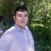 МЕХРИДДИН, 36, г.Солнечногорск