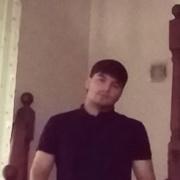 Даниель, 25, г.Красноярск
