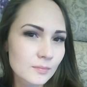 Ника Целищева, 28, г.Сернур