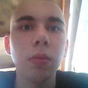 Антон Кит, 19, г.Лениногорск