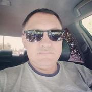 Даур, 45, г.Шымкент