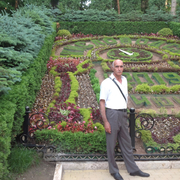 AMAN Elekber, 55, г.Баку