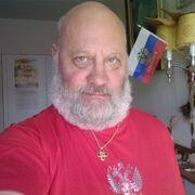 Игорь Александрович, 78, г.Бордо