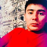 Жасик, 22, г.Уральск
