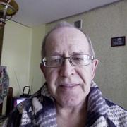 Владимир, 60, г.Петрозаводск