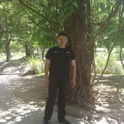 Анвар, 26, г.Маэбаси