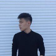 Шакир, 19, г.Бишкек