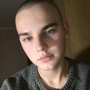 Андрей, 18, г.Лос-Анджелес