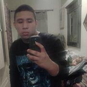 Miguel Mejia, 23, г.Филадельфия