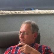 sem, 54, г.Нетания