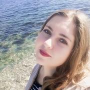 Ксения, 25, г.Алматы (Алма-Ата)