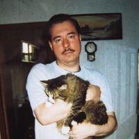 Сергей, 48 лет, Козерог, Москва
