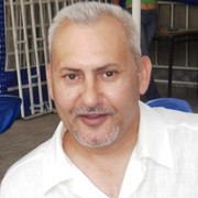 Манолис, 59, г.Небит-Даг