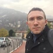 Александр, 31, г.Джульяно-ин-Кампанья